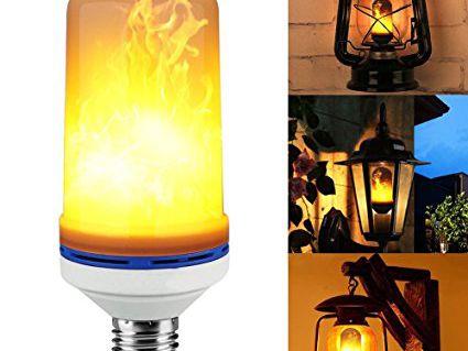 Уличный светильник в Украине